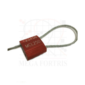 Wire Seal   Cable Seals