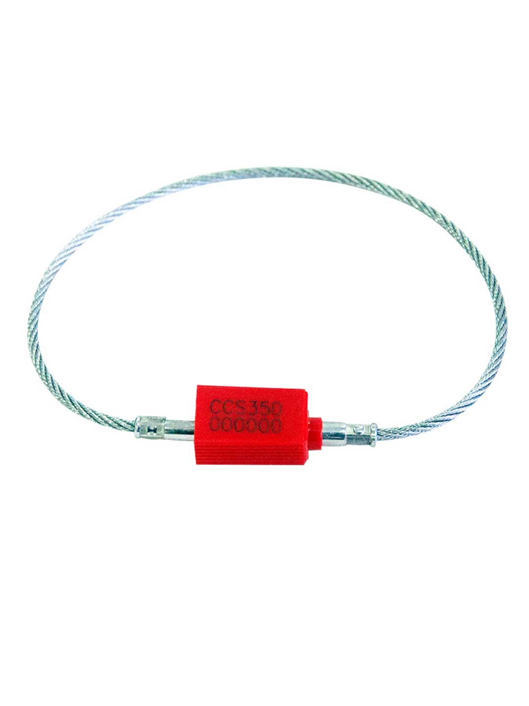High Security Carrier Cable Seal 350