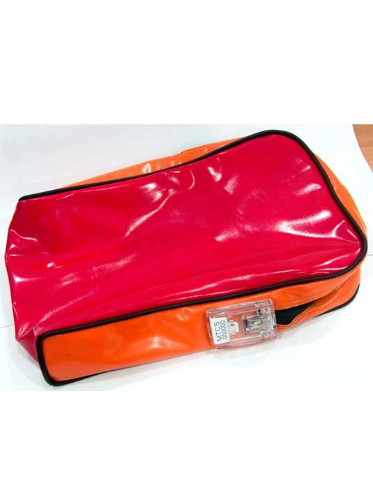 Reusable Security Bags